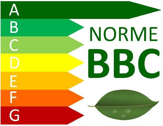 Tout savoir sur le scellier bbc 2012 for Norme maison bbc
